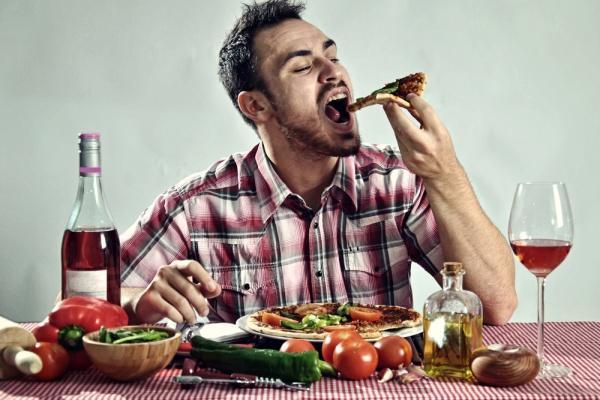 Характер_мужчины _по_манере_употребления_еды_какой_мужчина_характер_как_он_ест