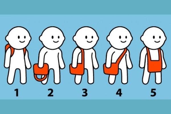Характер_по_манере_деражать_сумку_как_человек_носит_сумку_через_плечо_на_плече_за_спиной_наживоте_в_руке_какой_характер