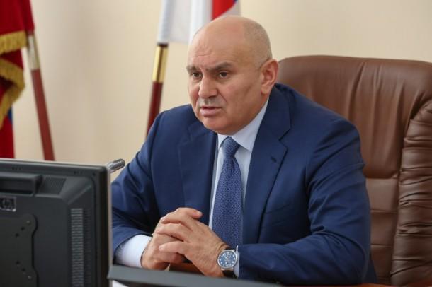 Джамбулат Хатуов может стать членом правления АО «Росагролизинг»