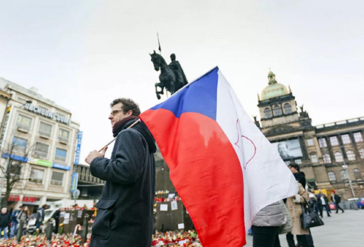 В Чехии расстроились после жеста Прибалтики в скандале против России