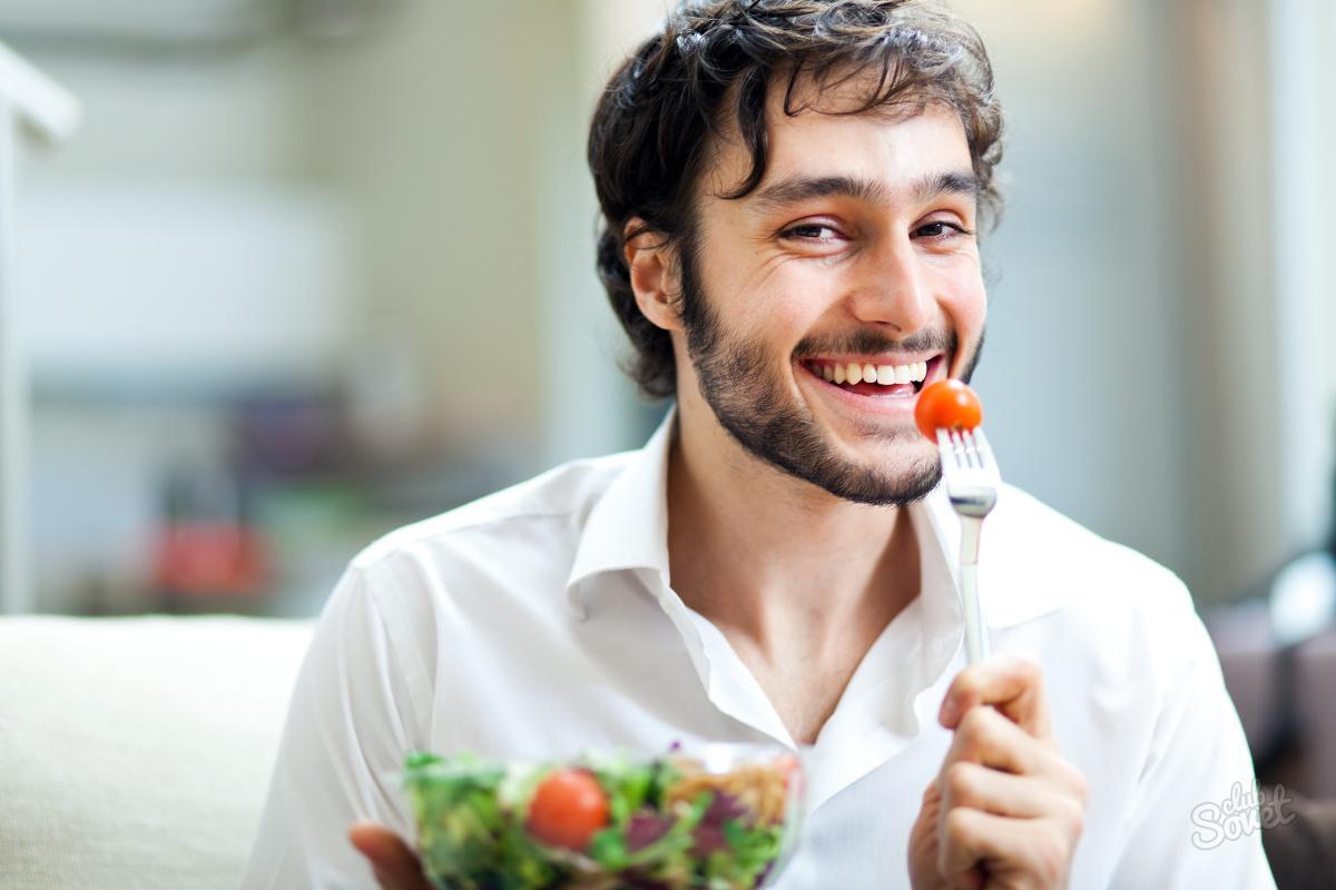 Похудеть ради потенции: названа еда, которая снижает выработку тестостерона