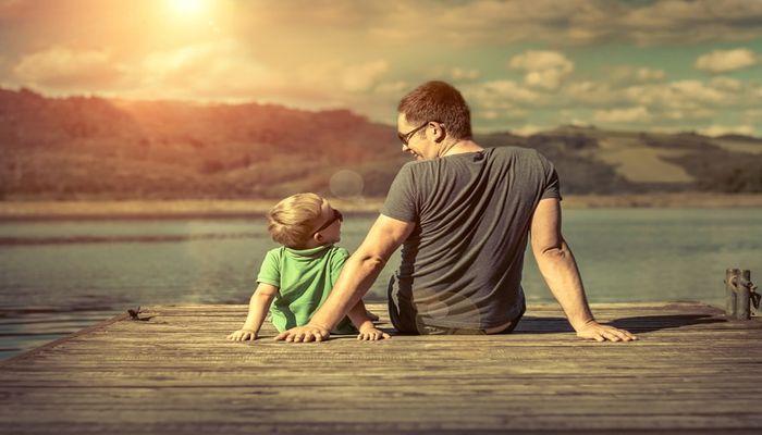 Имена-обереги: как назвать сына, чтобы он был счастливым