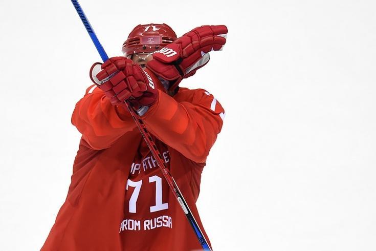 Хоккей, матч Россия – Норвегия 21 февраля: прогноз на игру, ставки и коэффициенты, статистика встреч