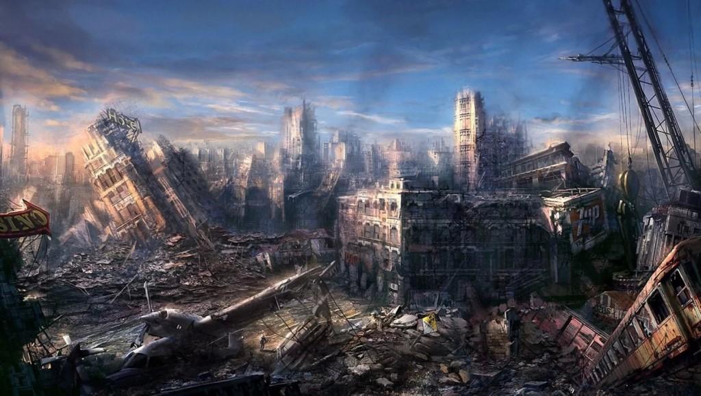 Нибиру угрожает Земле концом света 19ноября— конспирологи