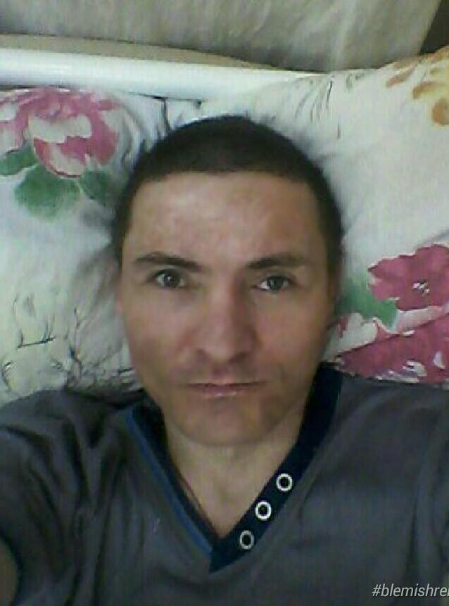 Андрей Винокуров борется за жизнь