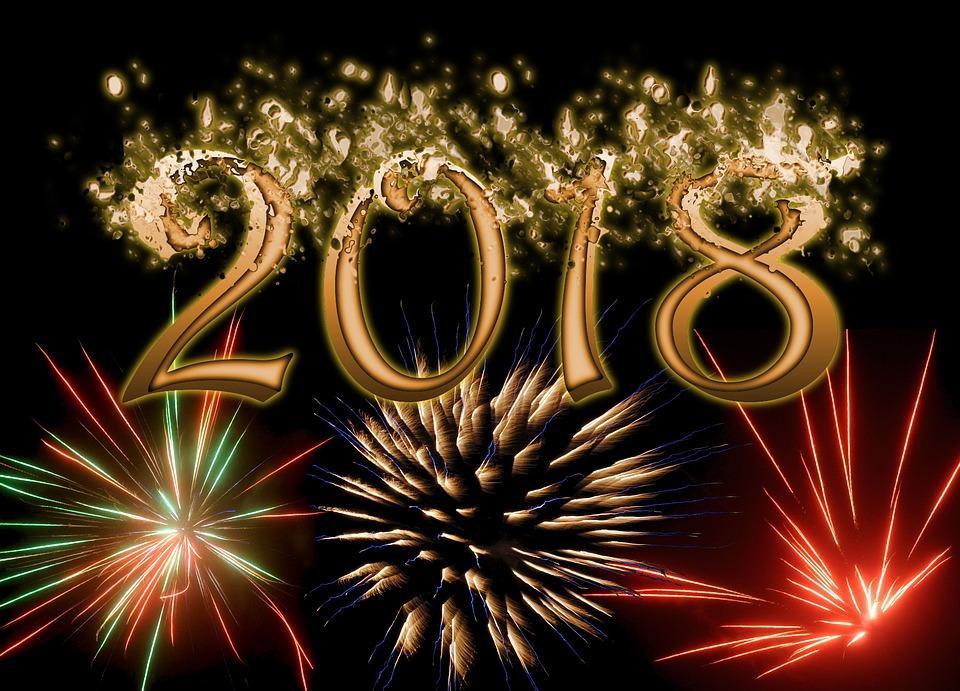Новый год Собаки 2018: как встречать, чтобы привлечь удачу, успех и везение