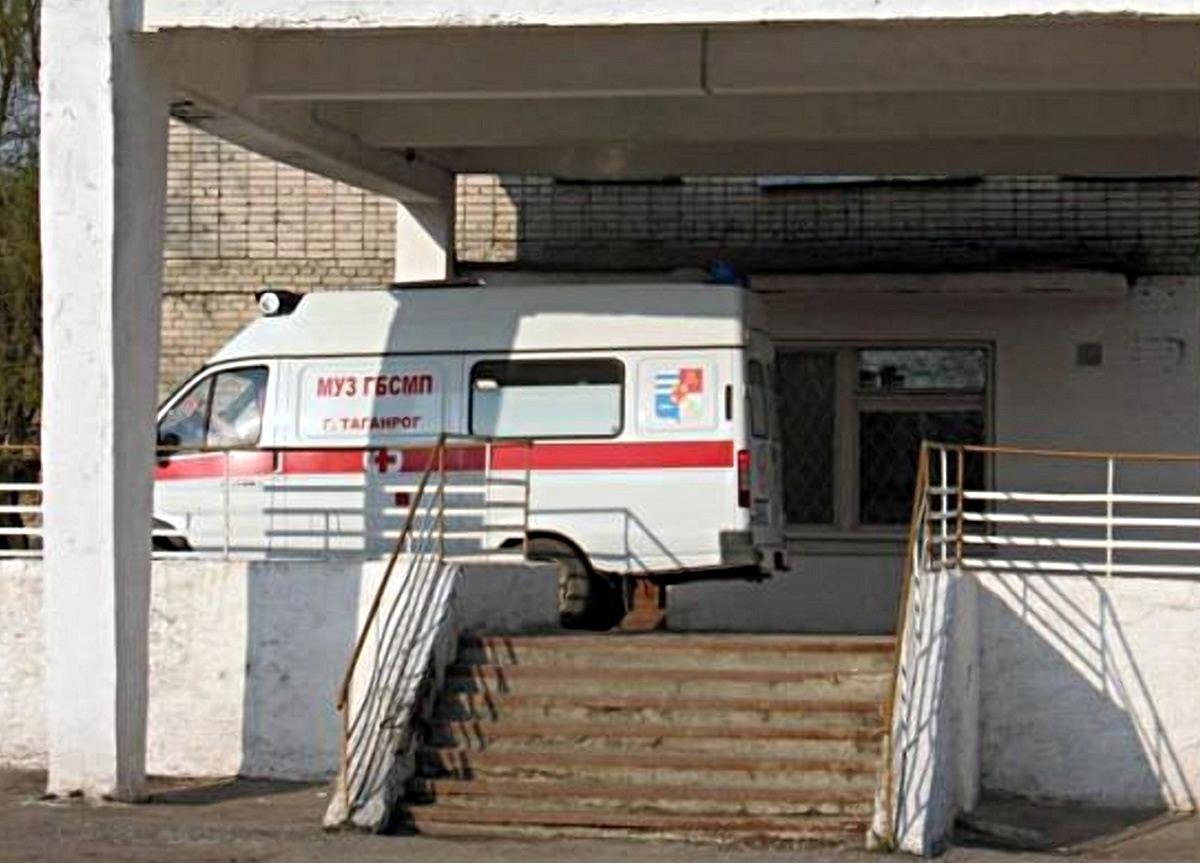 Главврач объяснил скопление трупов в таганрогской больнице дефицитом мест для покойников