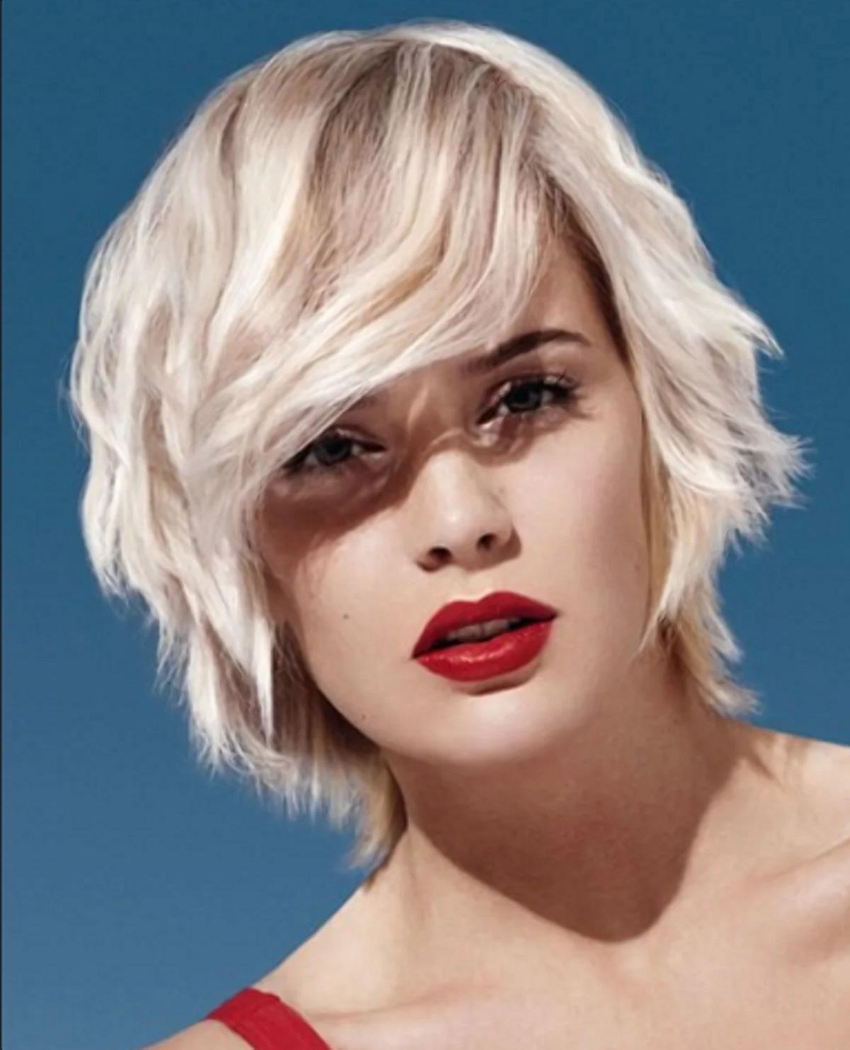 """Новый тренд для волос """"Мамская стрижка"""" , которая сделает ваш образ современным и модным"""