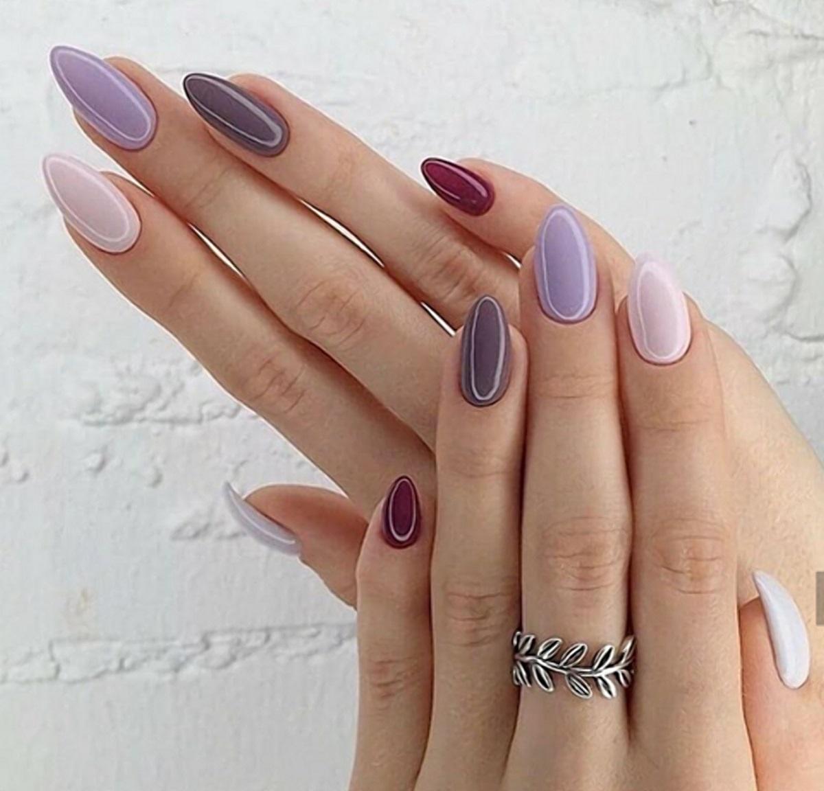 Женственный маникюр 2019 - тренд сезона: лучший дизайн ногтей от стилистов