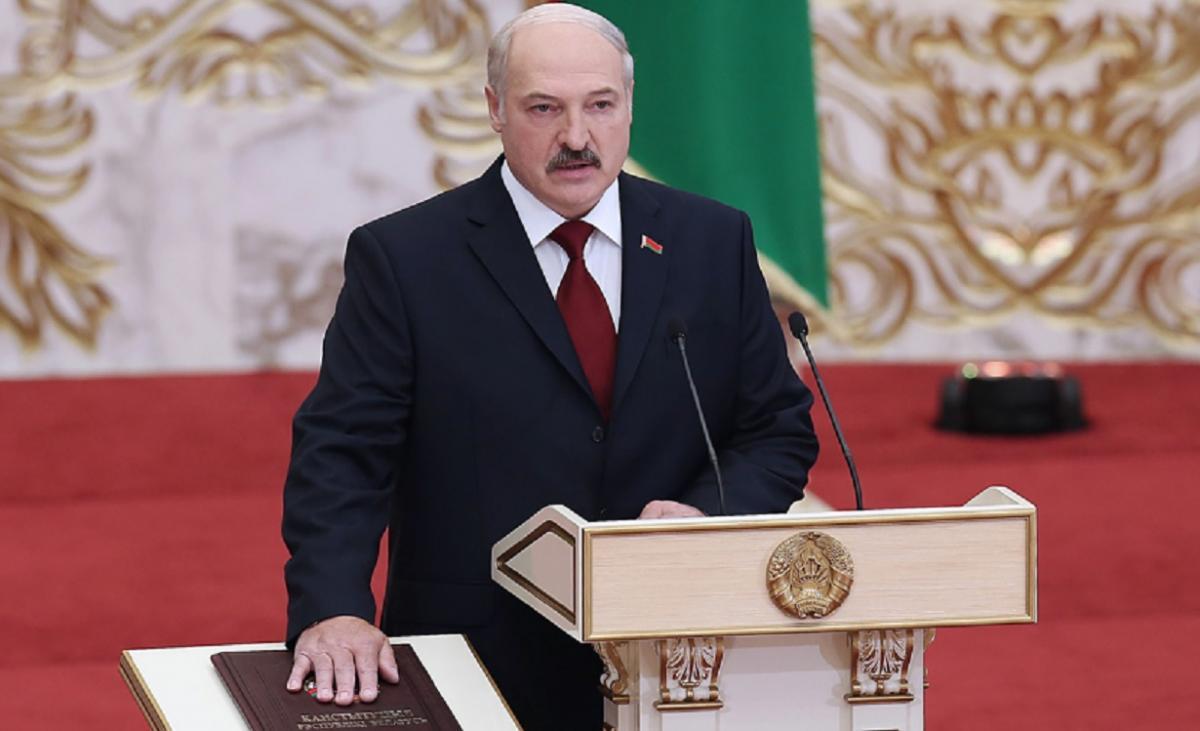 Казакевич назвал странность в инаугурации Лукашенко и объяснил ее