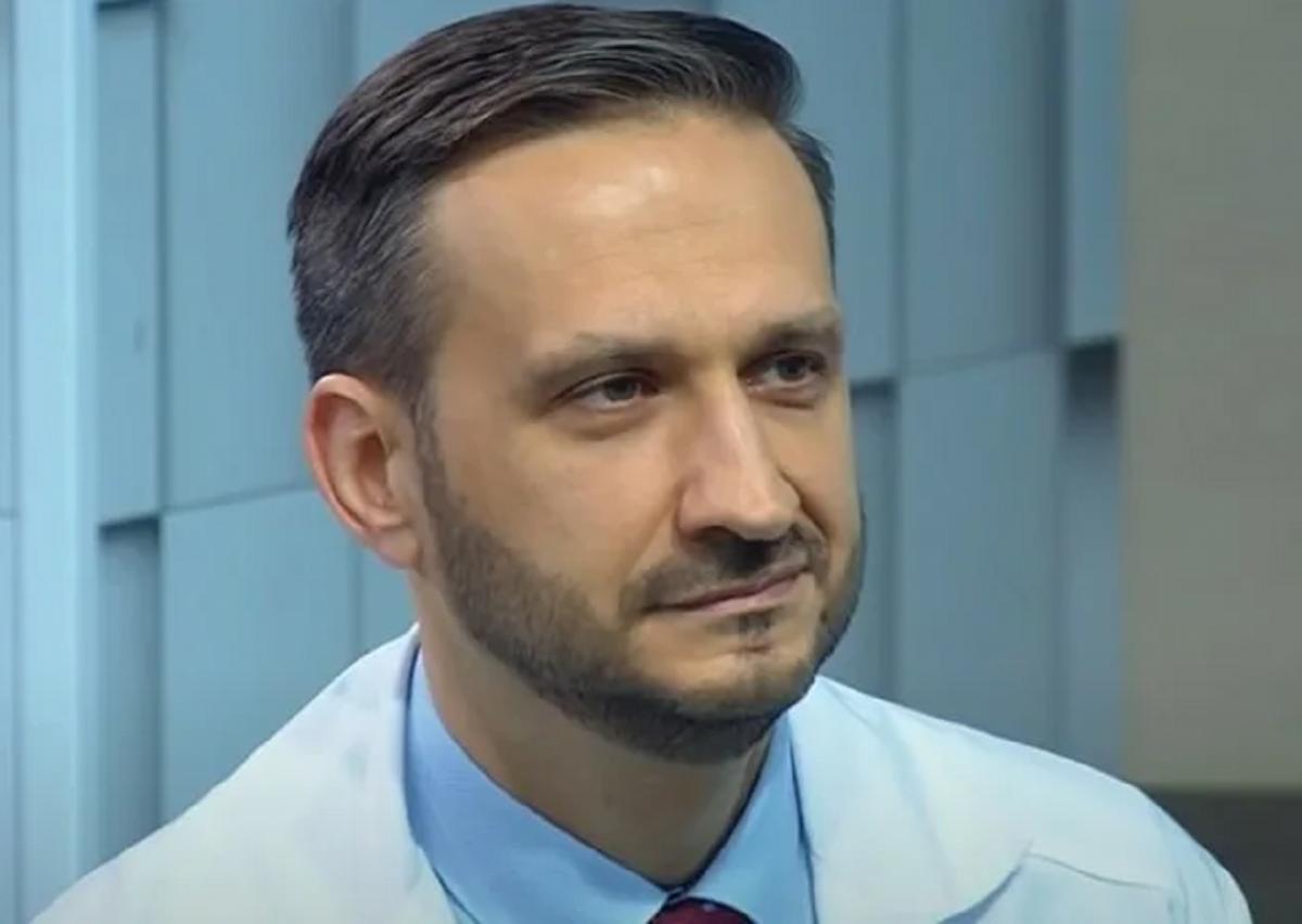 Главный инфекционист России Чуланов