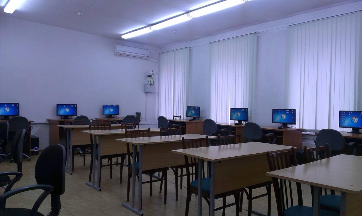 Информатику в школе начнут осваивать с 5-6 класса