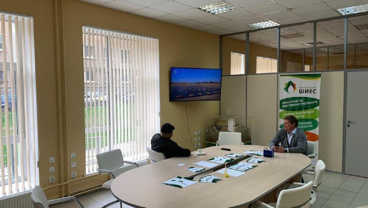 Создатели мусорного полигона «Шиес» взялись переубедить эко-активистов