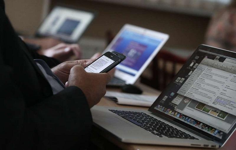 В России разрабатывают закон о противодействии США в интернете