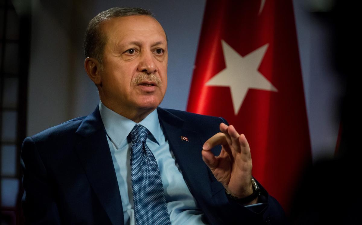 Военный эксперт: Эрдоган намерен подставить Россию, отобрав часть Сирии