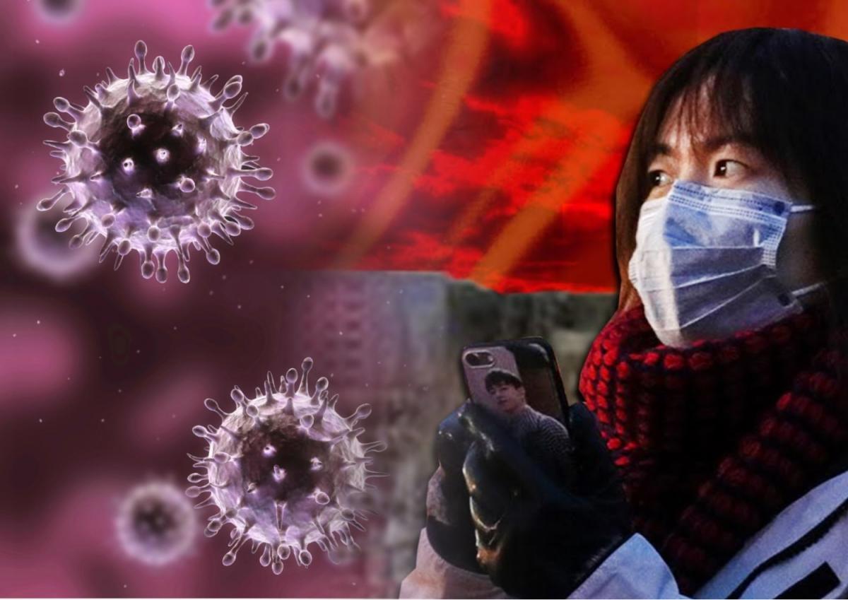новый смертельный вирус