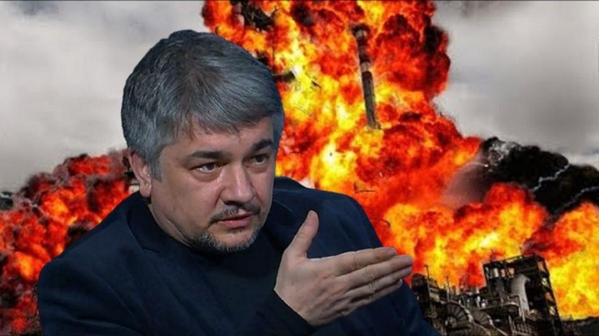 Ищенко предупредил о том, что на Украине может произойти катастрофа, подобная Чернобылю