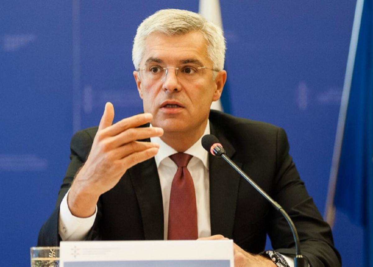 Словакия призвала ЕС прекратить нападки на Россию
