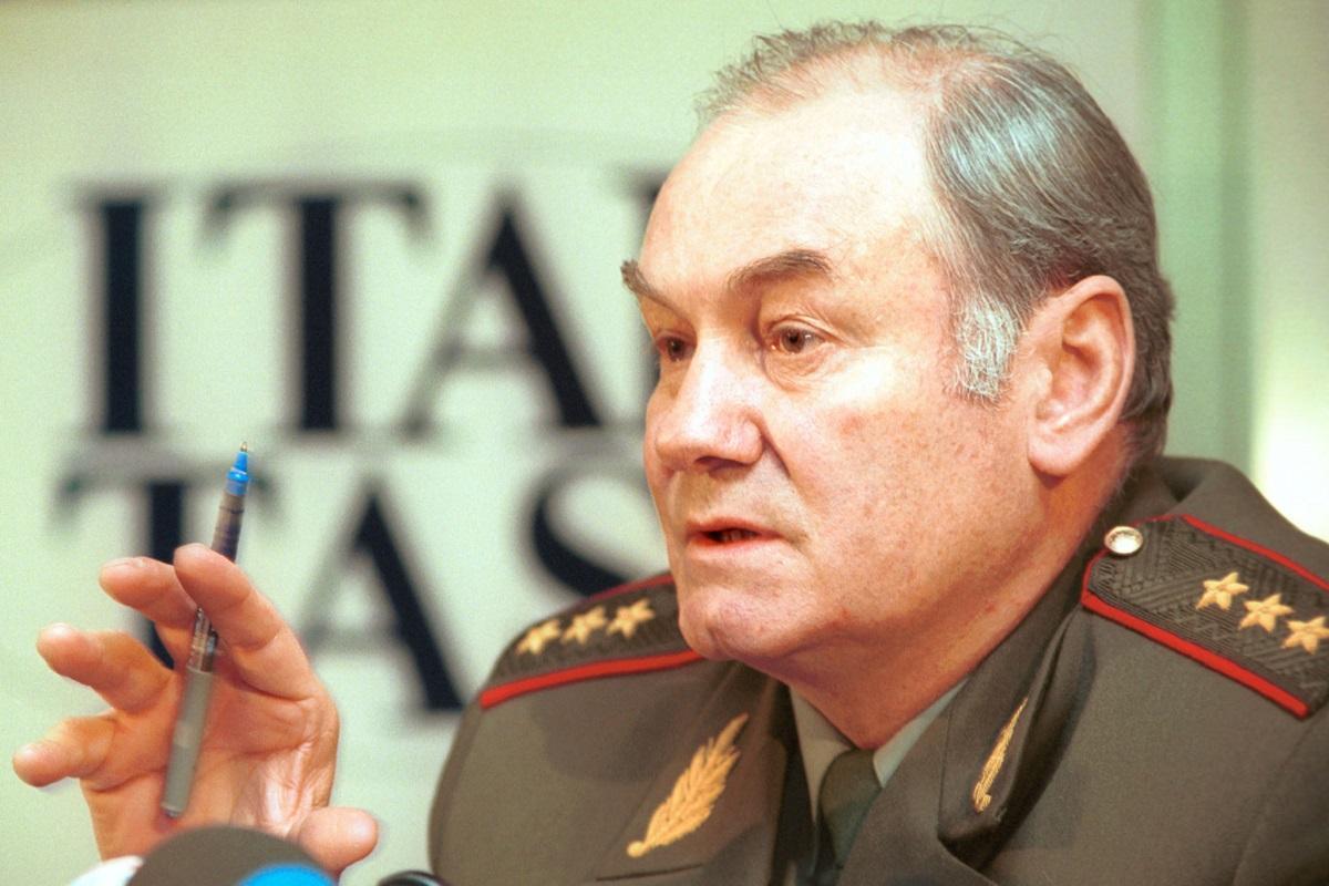 Российский генерал: Турция работает с Украиной по Крыму и Донбассу
