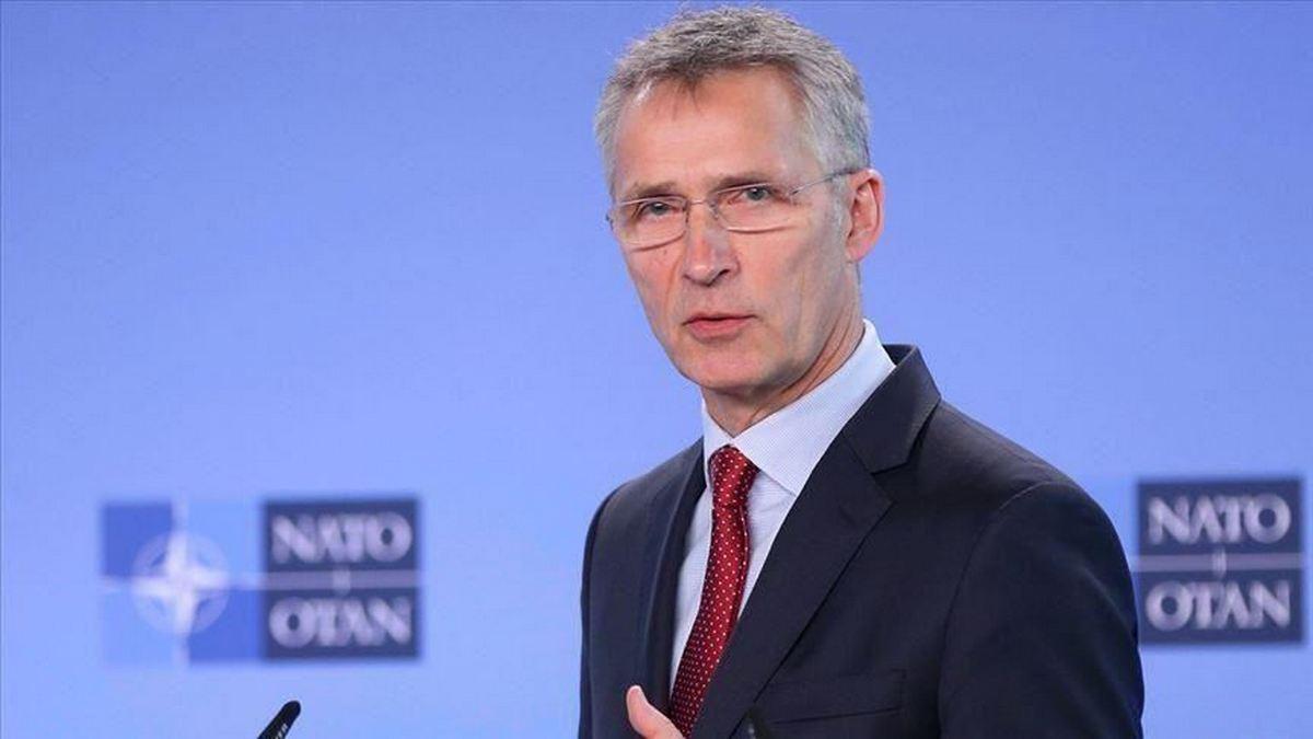 Столтенберг озвучил возможные сроки вступления Северной Македонии в НАТО