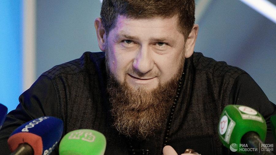 Песков прокомментировал жалобы Кадырова насчет плохого финансирования Чечни