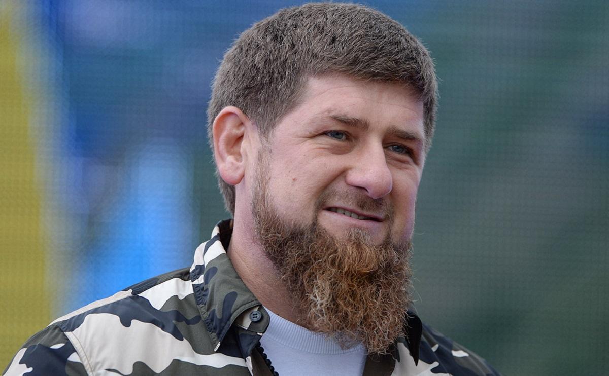 Рамзан Кадыров выловил на Лебедином озере в Чечне двух сомов и одного карпа