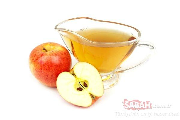 Как влияет яблочный уксус на холестерин и как он помогает поддерживать нормальный уровень сахара в крови