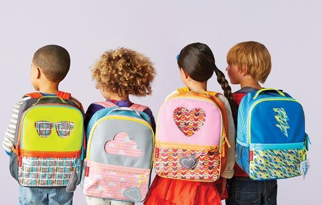 Как правильно выбрать ранец для школьника