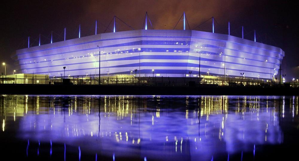ЧМ по футболу – 2018 FIFA в Калининграде: расписание матчей – когда игры по группам, кто играет, где купить билеты