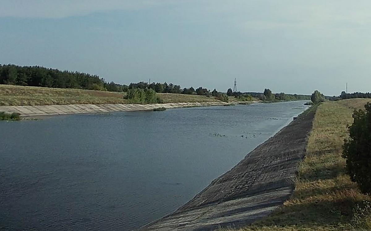 В Германии предложили вырыть канал, который решит проблему с водой в Крыму