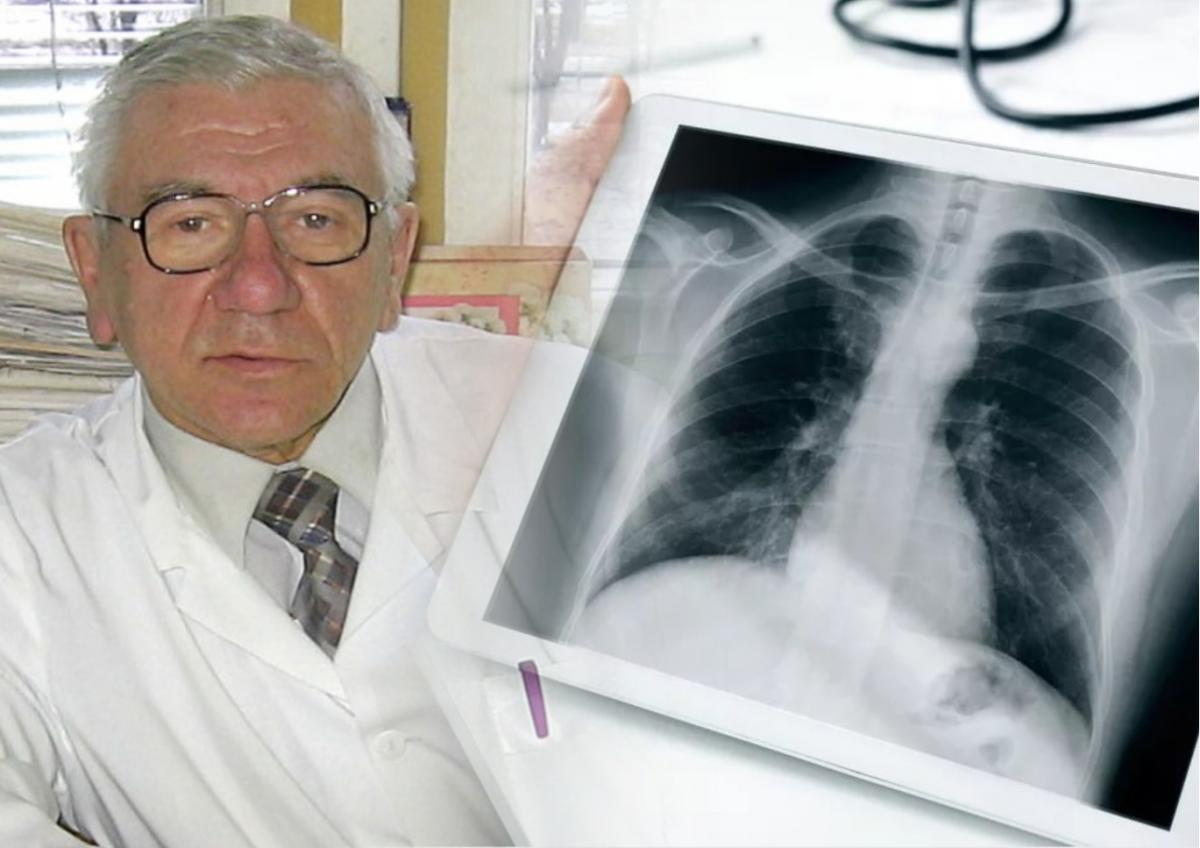 Врач рассказал о возможности восстановления легких после коронавируса