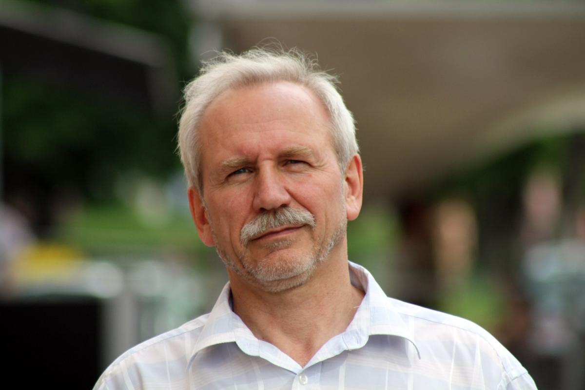 Валерий Карбалевич политолог