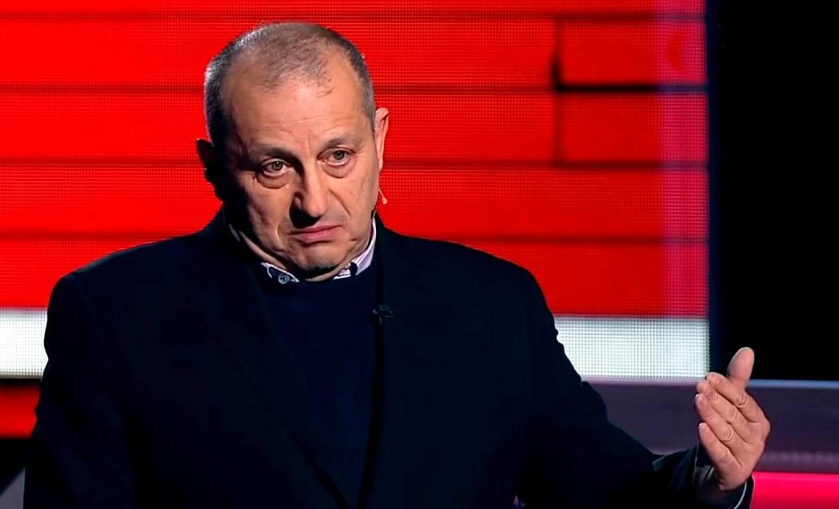 Яков Кедми политолог