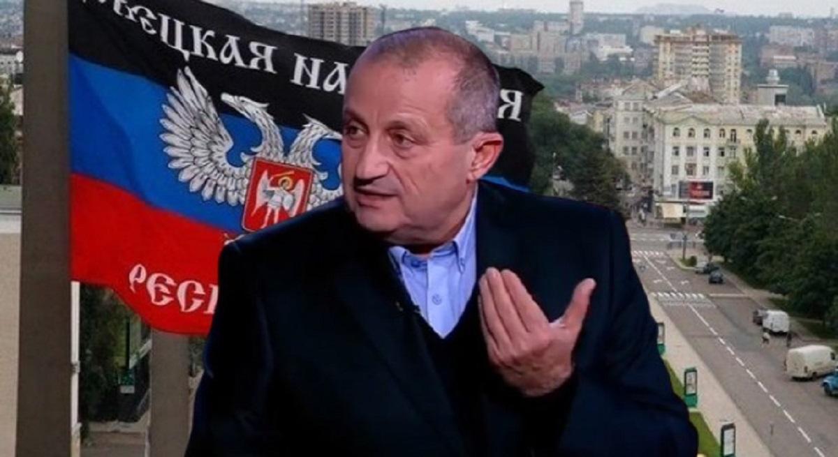 Кедми о присоединении Донбасса