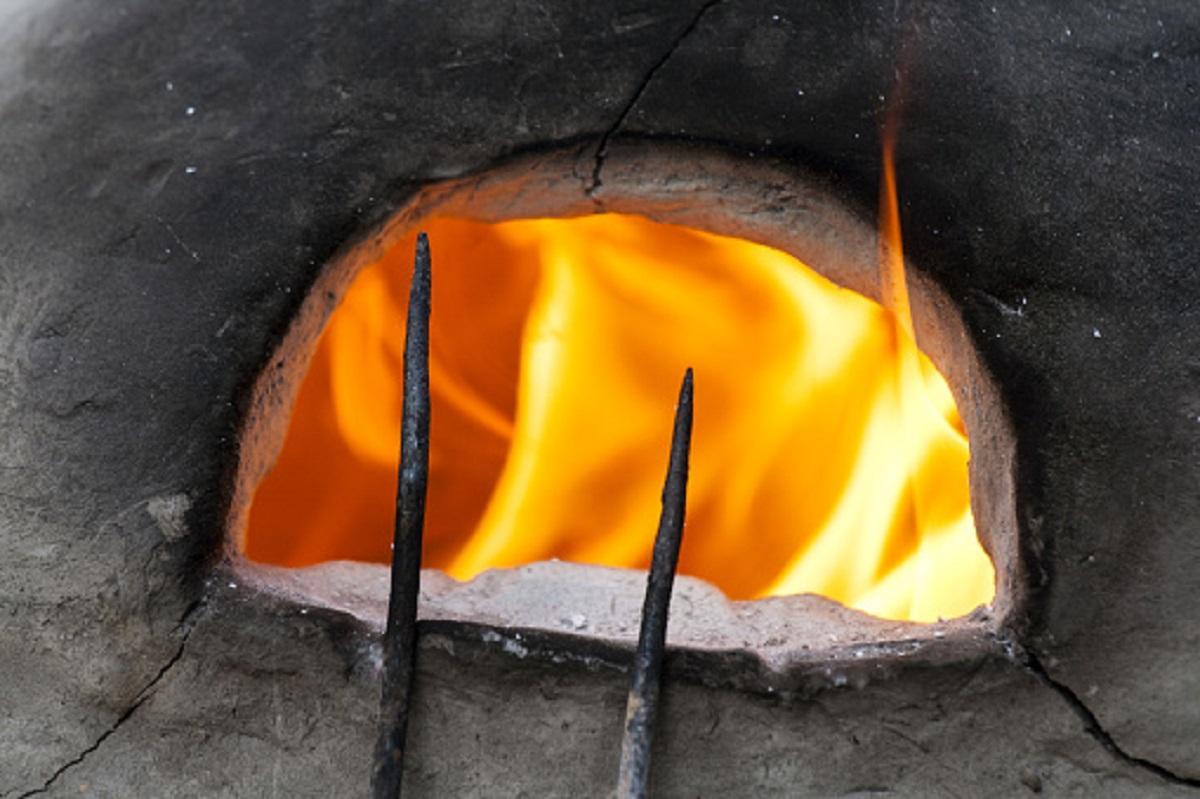 Археологи нашли металлургический завод, основанный задолго до начала библейских времен
