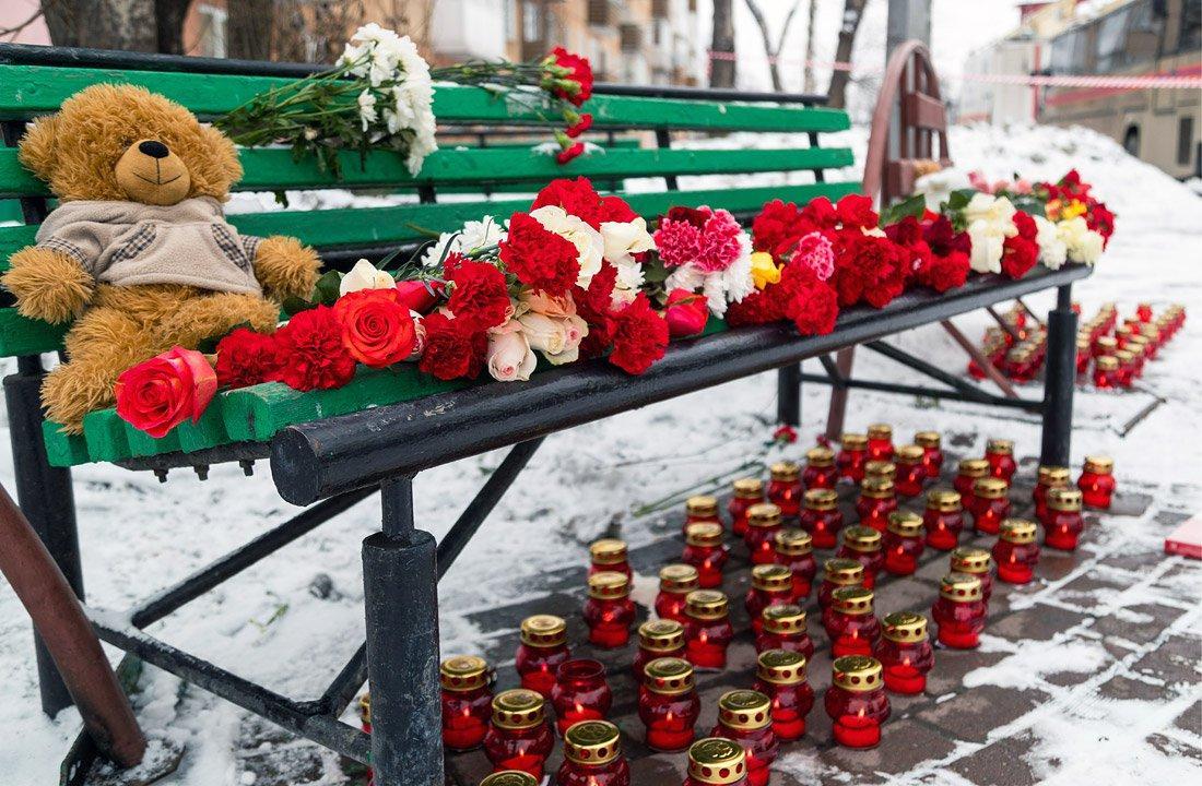 За «пляски на костях»: Госдума намерена жестоко наказывать недобросовестные СМИ после трагедии в Кемерово