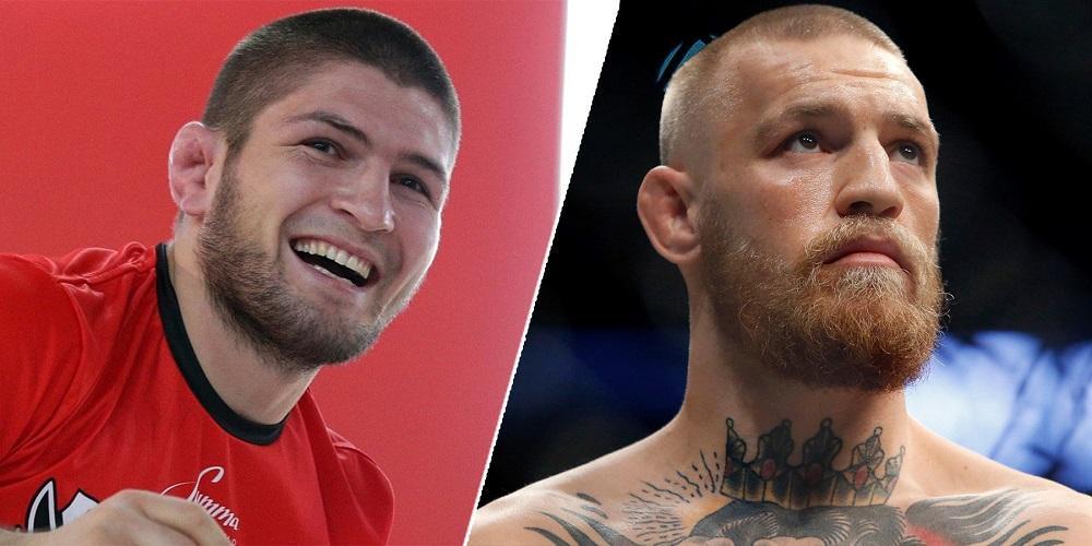 Фанаты UFC просят Макгрегора выйти на бой к Нурмагомедову под песню Крида