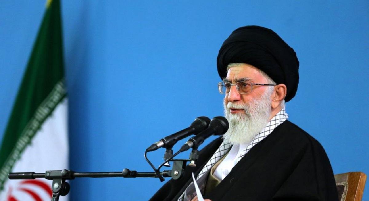 """Тегеран пообещал """"отрезать ноги"""" Вашингтону"""
