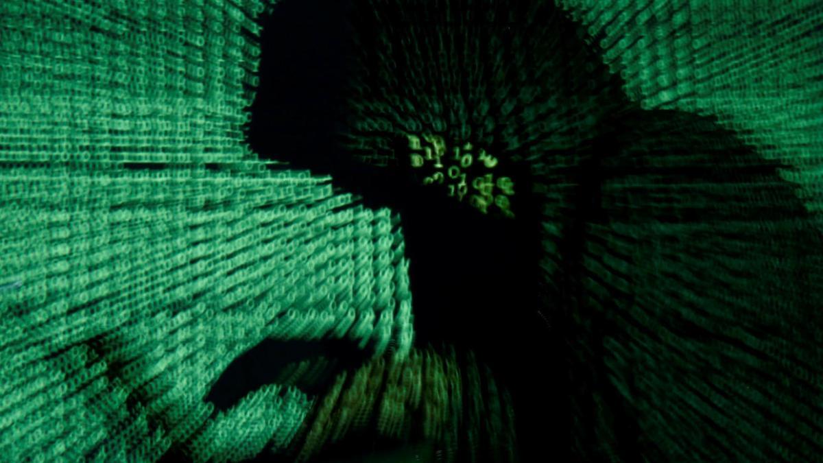 В Сети обнаружен «кибер-коронавирус»