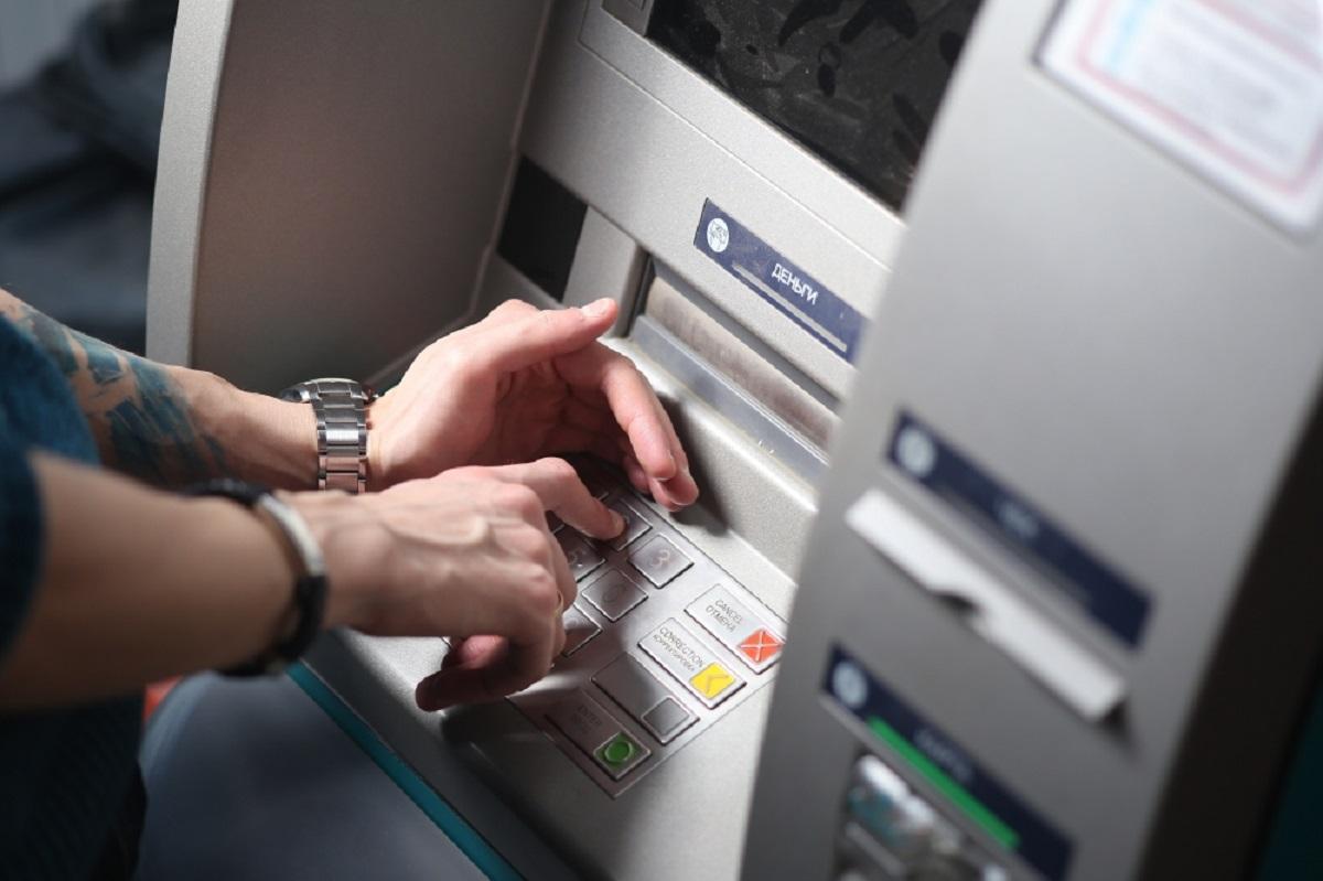 Мошенники через онлайн-сервисы выводят деньги с банковских карт
