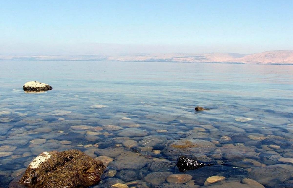 Израиль археологи объект
