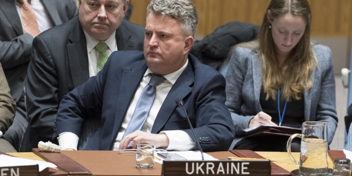 Украина хочет, чтобы Россия «попросила» о поставках воды в Крым