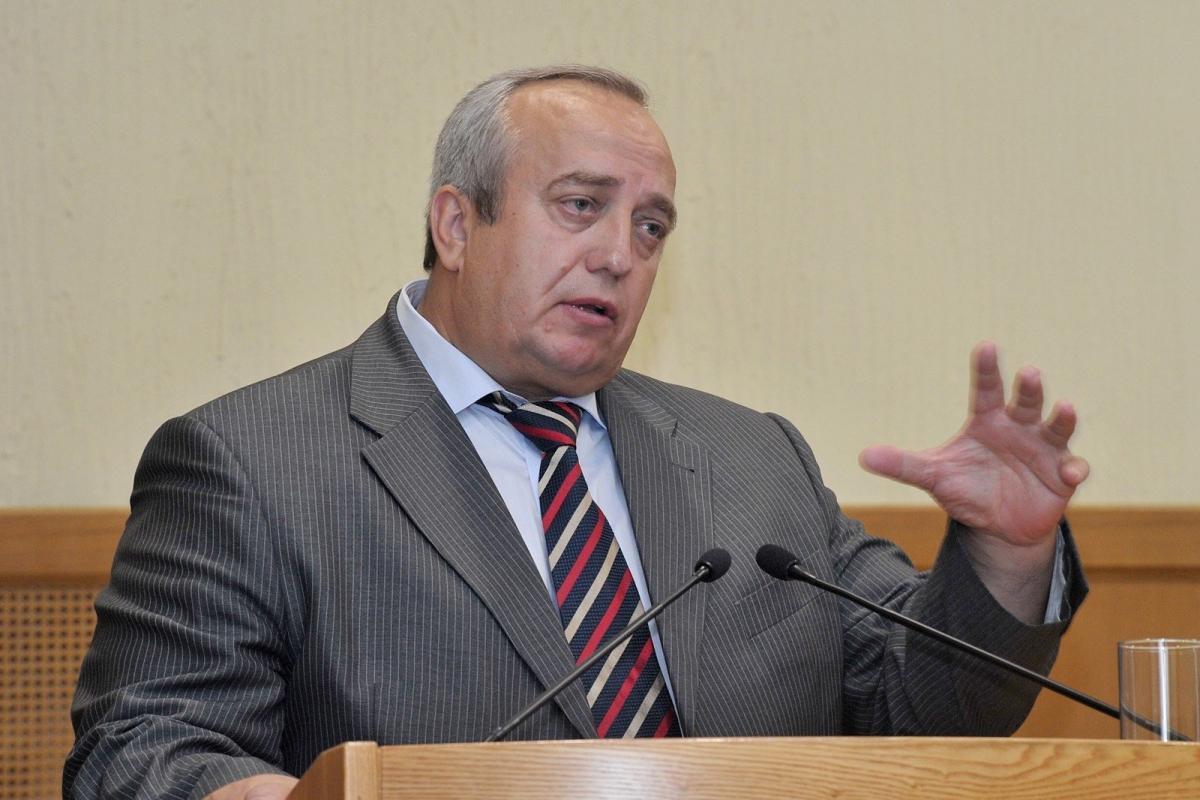 """Клинцевич жестко прокомментировал заявление Украины устроить России """"второй Афганистан"""""""