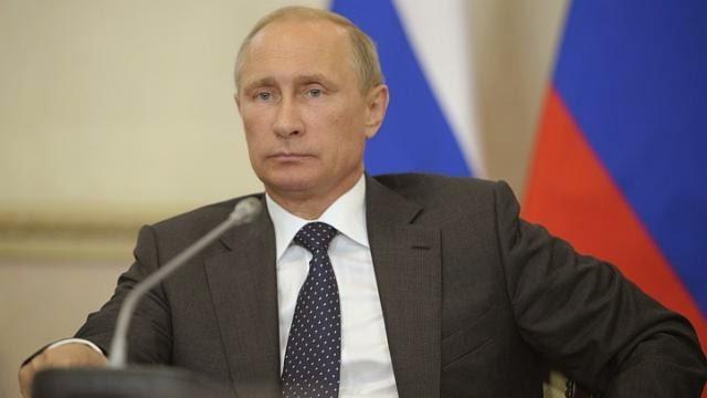 Владимир Путин внес 10 поправок в законопроект о пенсиях