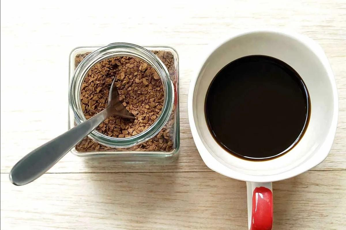 Эксперты «Росконтроля» назвали самый вкусный растворимый кофе