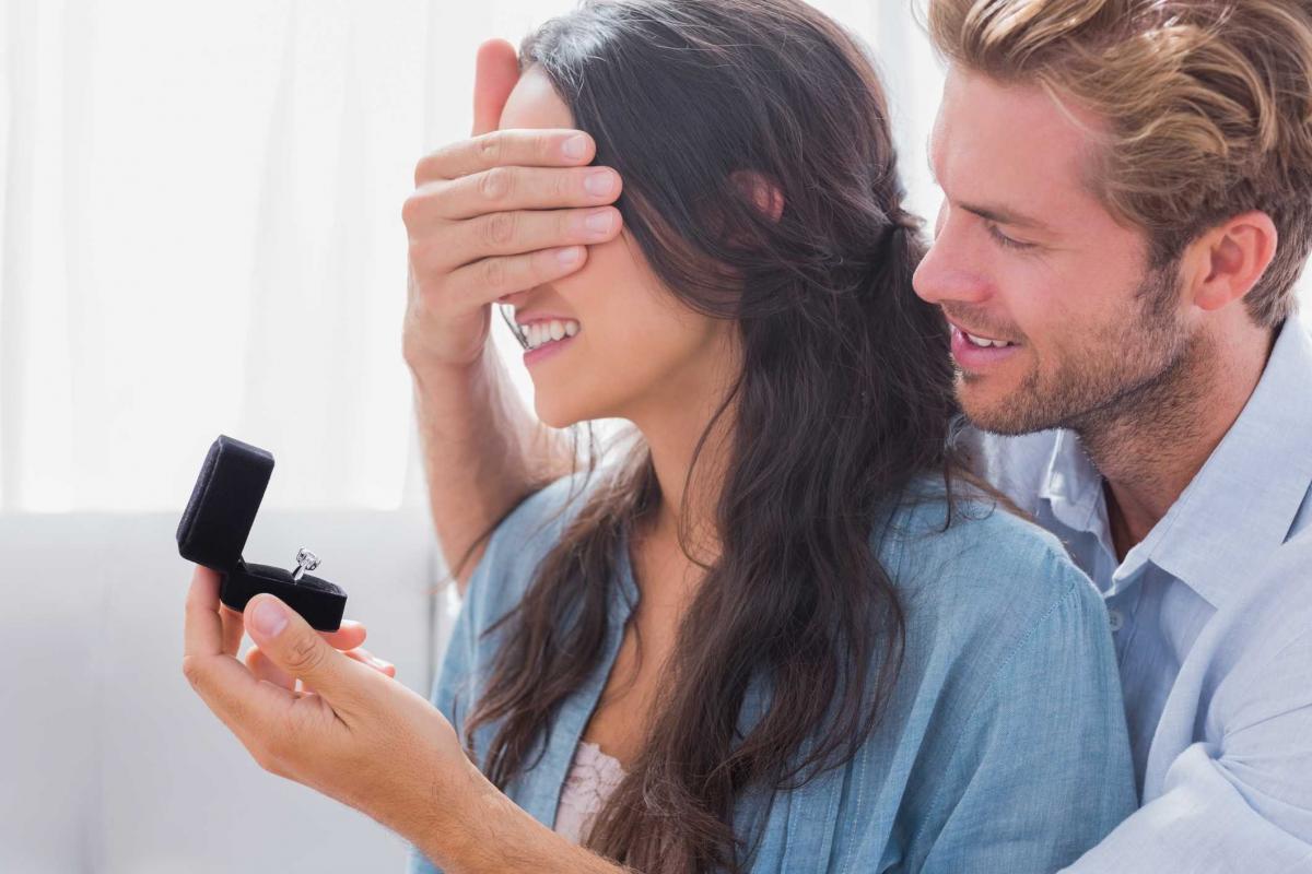 Эксперт по вопросам семьи и брака объяснила, когда делать женщине предложение уже поздно