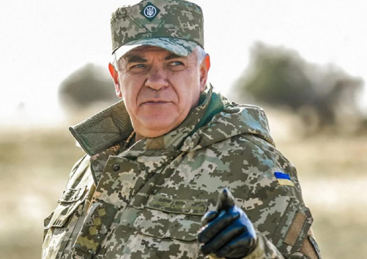 Украинский генерал предсказал опасную ситуацию в Донбассе с переходом на Крым