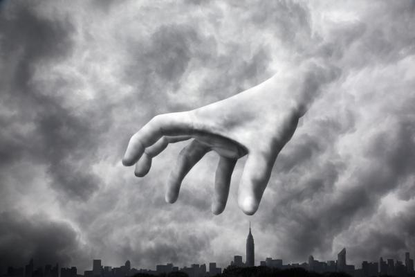 Очередная смерть Земли: человечество ждет новый Апокалипсис