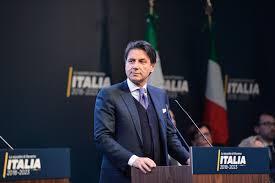 Италия делает все, чтобы санкции против России отменили