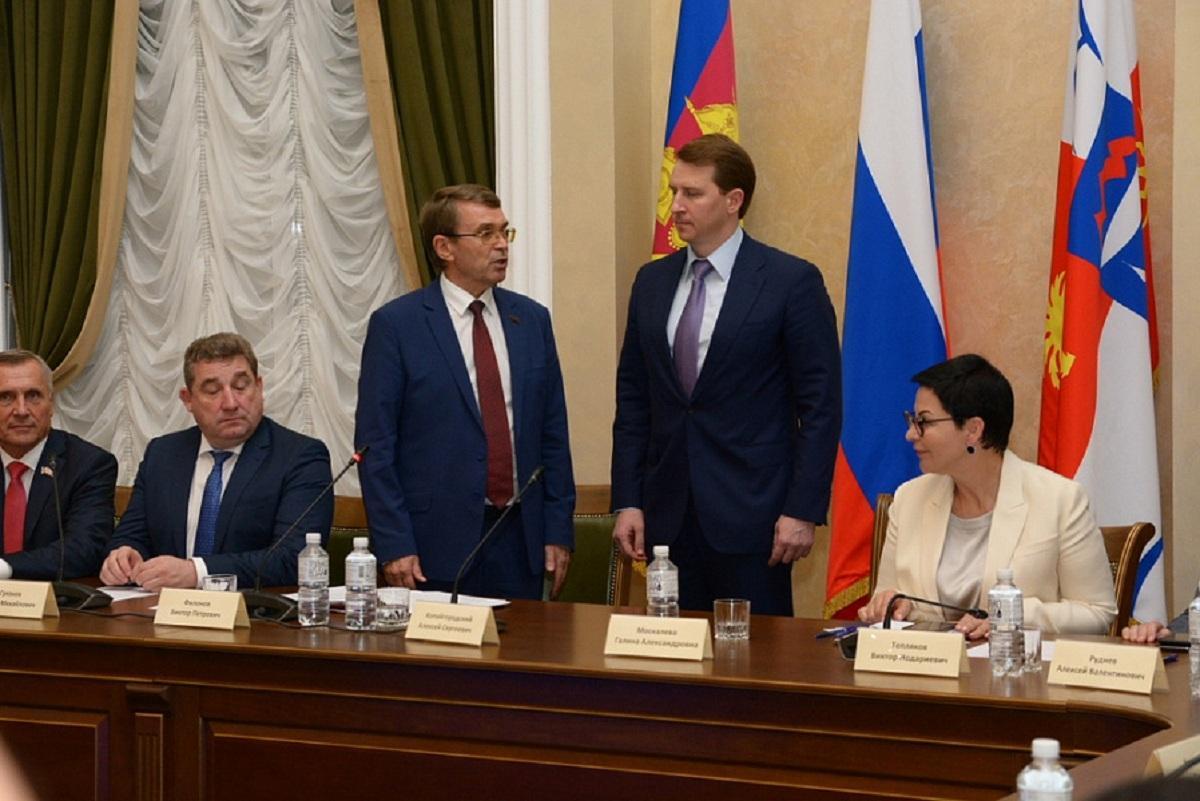 В Сочи избран новый мэр - Алексей Копайгородский